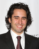 John Lloyd Young Photo - 1 December 2010 - Hollywood CA - John Lloyd Young West Side Story Play Los Angeles Opening Night held At the Pantages Theatre Photo Kevan BrooksAdMedia