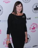 Anjelica Huston Photo - 08 October 2016 - Beverly Hills California Anjelica Huston 2016 Carousel Of Hope Ball held at The Beverly Hilton Hotel Photo Credit Birdie ThompsonAdMedia