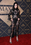 Amelia Hamlin Photo - 25 June 2017 - Hollywood California - Amelia Hamlin The 2017 MAXIM Hot 100 Party held at The Hollywood Palladium in Hollywood Photo Credit Birdie ThompsonAdMedia