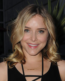 Jenny Mollen Photo - 25 July 2016 - Hollywood California Jenny Mollen The Los Angeles premiere of Amateur Night held at the ArcLight Hollywood Photo Credit Birdie ThompsonAdMedia