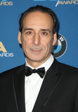 Alexandre Desplat Photo - 03 February 2018 - Beverly Hills California - Alexandre Desplat 70th Annual Directors Guild Of America Awards held at the Beverly Hilton Photo Credit F SadouAdMedia