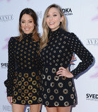 Aubrey Plaza Photo - 27 July 2017 - Hollywood California - Aubrey Plaza Elizabeth Olsen Ingrid Goes West LA Premiere presented by SVEDKA held at ArcLight Hollywood in Hollywood Photo Credit Birdie ThompsonAdMedia