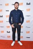 Andrew Haigh Photo - 11 September 2017 - Toronto Ontario Canada - Andrew Haigh 2017 Toronto International Film Festival - Lean On Pete Premiere held at The Elgin Photo Credit Brent PerniacAdMedia