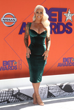 Amber Rose Photo - 24 June 2018 - Los Angeles California - Amber Rose 2018 BET Awards held at the Microsoft Theater Photo Credit F SadouAdMedia