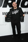 Noel Gugliemi Photo - 1 April 2015 - Hollywood California - Noel Gugliemi Furious 7 Los Angeles Premiere held at the TCL Chinese Theatre Photo Credit Byron PurvisAdMedia