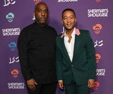 John Legend Photo - 30 July 2019 - West Hollywood California - Mike Jackson John Legend IFCs Shermans Showcase Premiere Party held at The Peppermint Club Photo Credit Birdie ThompsonAdMedia