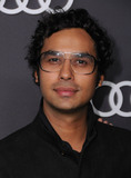 Kunal Nayyar Photo - 13 September  2017 - Hollywood California - Kunal Nayyar Audi Celebrates the 69th Emmys held at The Highlight Room in Hollywood Photo Credit Birdie ThompsonAdMedia