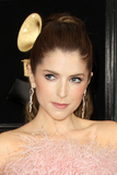 Anna Kendrick Photo - 10 February 2019 - Los Angeles California - Anna Kendrick 61st Annual GRAMMY Awards held at Staples Center Photo Credit AdMedia