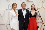Antonio Banderas Photo - 09 February 2020 - Hollywood California - Nicole Kimpel Antonio Banderas Stella Banderas 92nd Annual Academy Awards presented by the Academy of Motion Picture Arts and Sciences held at Hollywood  Highland Center Photo Credit AMPASAdMedia