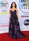 Lauren Jauregui Photo - 09 October 2018 - Los Angeles California - Lauren Jauregui  2018 American Music Awards - Arrivals held at the Microsoft Theater Photo Credit Birdie ThompsonAdMedia