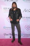 Neil Diamond Photo - 07 March 2020 - Las Vegas NV - Billy Ray Cyrus  Keep Memory Alive Honors Neil Diamond at 24th Annual Power of Love Gala at MGM Grand Garden Arena Photo Credit MJTAdMedia