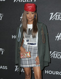 Ajiona Alexus Photo - 28 August 2018 - West Hollywood California - Ajiona Alexus Varietys Annual Power Of Young Hollywood held at Sunset Tower Hotel Photo Credit PMAAdMedia