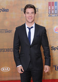 Adam DeVine Photo - 04 June 2016 - Culver City California - Adam Devine Arrivals for Spikes Guys Choice held at Sony Pictures Studios Photo Credit Birdie ThompsonAdMedia