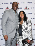 Magic Johnson Photo - 22 May 2019 - Beverly Hills California - Magic Johnson Cookie Johnson The 10th Annual Big FIghters Big Cause Charity Boxing Event held at Beverly Hilton Hotel Photo Credit Birdie ThompsonAdMedia