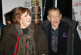 Ann Meara Photo - 15 December 2010 - New York NY - Anne Meara and Jerry Stiller  The world premiere of Little Fockers at Ziegfeld Theatre on December 15 2010 in New York City Photo Paul ZimmermanAdMedia