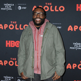 Questlove Photo - 24 April 2019 - New York New York - QuestLove at the Opening Night of the 2019 Tribeca Film Festival World Premiere of HBO Documentary Film THE APOLLO at The Apollo in Harlem Photo Credit LJ FotosAdMedia
