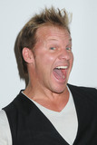 Chris Jericho Photo - 25 October 2015 - Culver City California - Chris Jericho 2015 Elizabeth Glaser Pediatric Aids Foundation A Time For Heroes held at Smashbox Studios Photo Credit Byron PurvisAdMedia