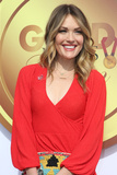 Amy Purdy Photo - 06 January 2018 - West Hollywood California - Amy Purdy 5th Anniversary Gold Meets Golden event held at The House on Sunset 2018 Gold Meet Golden is a Hollywood Send-Off to the athletes competing in the upcoming PyeongChang Winter Games with a special focus on Empowering Women in Hollywood  Sport Photo Credit F SadouAdMedia