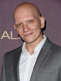 Anthony Carrigan Photo - 15 September 2018 - West Hollywood California - Anthony Carrigan 2018 Entertainment Weekly Pre-Emmy Party held at the Sunset Tower Hotel Photo Credit Birdie ThompsonAdMedia