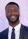 Aldis Hodges Photo - 28 January 2017 - Hollywood California - Aldis Hodge 2017 Varietys Celebratory Awards Nominees Brunch held at The Dolby Theater Photo Credit Birdie ThompsonAdMedia