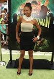 Aasha Davis Photo - 05 August 2012 - Universal City California - Aasha Davis ParaNorman Los Angeles Premiere held at AMC CityWalk Stadium 19 Theatre Photo Credit Russ ElliotAdMedia