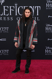 BooBoo Stewart Photo - 30 September 2019 - Hollywood California - Booboo Stewart World Premiere Of Disneys Maleficent Mistress Of Evil held at El Capitan theatre Photo Credit FSadouAdMedia