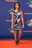 Anastasia Ashley Photo - 16 July 2015 - Westwood California - Anastasia Ashley Nickelodeon Kids Choice Sports Awards 2015 held at the UCLA Pauley Pavilion Photo Credit Byron PurvisAdMedia