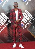 Chris Paul Photo - 25 June 2018 - Santa Monica California - Chris Paul 2018 NBA Awards held at Barker Hangar Photo Credit PMAAdMedia