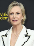 Jane Lynch Photo - 15 September 2019 - Los Angeles California - Jane Lynch 2019 Creative Arts Emmys Awards - Arrivals held at Microsoft Theater LA Live Photo Credit Birdie ThompsonAdMedia