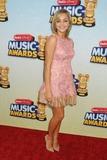 Oana Gregory Photo - 27 April 2013 - Los Angeles California - Oana Gregory Radio Disney Music Awards 2013 held at Nokia Theatre LA Live Photo Credit Byron PurvisAdMedia