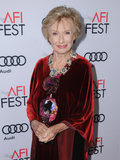 Cloris Leachman Photo - 11 November 2016 - Hollywood California Cloris Leachman AFI FEST 2016 Presented By Audi - Premiere Of Sony Pictures Classics The Comedian held at The Egyptian Theater Photo Credit Birdie ThompsonAdMedia
