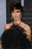 Paz Vega Photo - 04 March 2018 - Los Angeles California - Paz Vega 2018 Vanity Fair Oscar Party hosted following the 90th Academy Awards held at the Wallis Annenberg Center for the Performing Arts Photo Credit Birdie ThompsonAdMedia