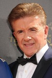Alan Thicke Photo - 26 April 2015 - Burbank California - Alan Thicke The 42nd Annual Daytime Emmy Awards - Arrivals held at Warner Bros Studios Photo Credit Byron PurvisAdMedia