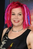 Lana Wachowski Photo - 2 February 2015 - Hollywood California - Lana Wachowski Jupiter Ascending Los Angeles Premiere held at the TCL Chinese Theatre Photo Credit Byron PurvisAdMedia