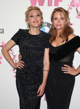 Lea Thompson Photo - 13 June 2017 - Beverly Hills California - Madelyn Deutch Lea Thompson Women In Film 2017 Crystal  Lucy Awards Presented By Max Mara And BMW held at The Beverly Hilton Hotel Photo Credit F SadouAdMedia