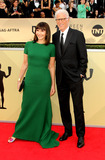 Mary Steenburgen Photo - 21 January 2018 - Los Angeles California - Mary Steenburgen and Ten Danson 24th Annual Screen Actors Guild Awards Arrivals held at the Shrine Auditorium in Los Angeles Photo Credit AdMedia