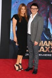 Ann Russo Photo - 21 July 2014 - Hollywood California - Ann Russo Anthony Russo Guardians Of The Galaxy Los Angeles Premiere held at the Dolby Theatre Photo Credit Byron PurvisAdMedia