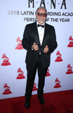 Emilio Estefan Photo - 14 November 2018 - Las Vegas NV -  Emilio Estefan  2018 Latin Recording Academy Person of The Year Gala honoring Man at Mandalay Bay Events Center Photo Credit MJTAdMedia