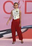 Yara Shahidi Photo - 03 June 2019 - New York New York - Yara Shahidi 2019 CFDA Awards held at the Brooklyn Museum Photo Credit LJ FotosAdMedia