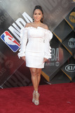 Adrienne Houghton Photo - 25 June 2018 - Santa Monica California - Adrienne Bailon Adrienne Houghton 2018 NBA Awards held at Barker Hangar Photo Credit PMAAdMedia