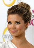 Amber Lancaster Photo - 17 May 2011 - Hollywood California - Amber Lancaster The World According To Paris Series Premiere Party  Held At The Roosevelt Hotel Photo Credit Kevan BrooksAdMedia