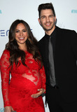 Aijia Grammer Photo - 18 April 2017 - Los Angeles California - Aijia Grammer and Andy Grammer Thirst Projects 8th Annual Thirst Gala held at The Beverly Hilton Hotel Photo Credit AdMedia
