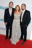 Allie Gonino Photo - 24 June 2014 - Beverly Hills California - Andy Fischer-Price Allie Gonino Adam Brooks The Good Mad 5th Annual Thirst Project Gala held at the Beverly Hilton Hotel Photo Credit Byron PurvisAdMedia