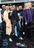 Joe Walsh Photo - 08 July 2017 - Hollywood California - Ringo Starr Joe Walsh Ringo Starr Peace  Love Birthday Celebration Photo Credit F SadouAdMedia