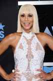Tamar Braxton Photo - 25 June 2017 - Los Angeles California - Tamar Braxton 2017 BET Awards held at the Microsoft Square in Los Angeles Photo Credit Birdie ThompsonAdMedia