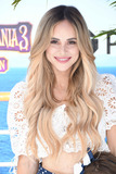 Amanda Stanton Photo - 30 June 2018 - Westwood California - Amanda Stanton Hotel Transylvania 3 Summer Vacation Los Angeles Premiere held at Regency Village Theater  Photo Credit Birdie ThompsonAdMedia
