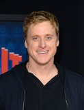 Alan Tudyk Photo - 29 October 2012 - Hollywood California - Alan Tudyk Wreck It Ralph - Los Angeles Premiere Held At The El Capitan Theatre Photo Credit Faye SadouAdMedia