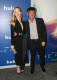Melissa George Photo - 12 September 2018-  Los Angeles California - Melissa George Sean Penn the premiere of Hulus original drama series The First held at The California Science Center Photo Credit Faye SadouAdMedia