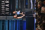 Jimmie Johnson Photo - 08 November 2017 - Nashville Tennessee - Michelle Monaghan Jimmie Johnson 51st Annual CMA Awards Country Musics Biggest Night held at Bridgestone Arena Photo Credit Laura FarrAdMedia