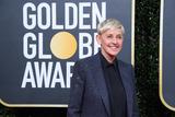 Isaach De Bankol Photo - 05 January 2020 - Beverly Hills California - Carol Burnett Award winner Ellen DeGeneres 77th Annual Golden Globe Awards held at the Beverly Hilton Photo Credit HFPAAdMedia